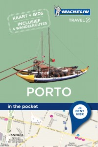 Michelin in the pocket - Porto