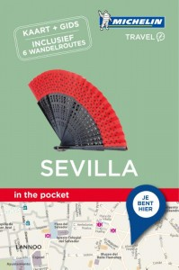 Michelin in the pocket Sevilla