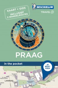 Michelin In the pocket - Praag