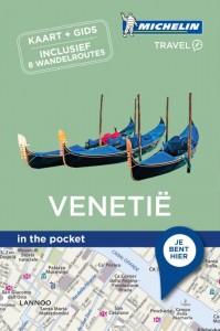 Michelin in the pocket - Venetië