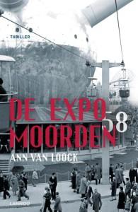 De Expo 58-moorde