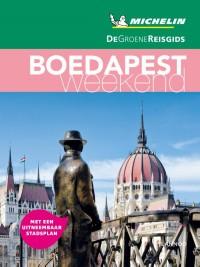 De Groene Reisgids Weekend - Boedapest