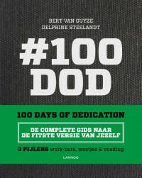 #100DOD - 100 days of dedication