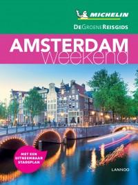 De Groene Reisgids Weekend - Amsterdam
