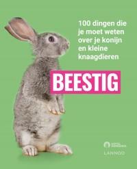 BEESTIG: konijnen en knaagdieren