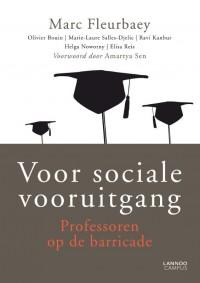 Voor sociale vooruitgang