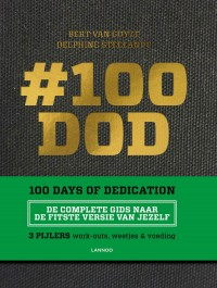 #100 DOD - 100 Days of Dedication