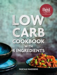 Low carb cookbook 4 ingredients