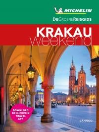 De Groene Reisgids Weekend - Krakau