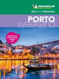 De Groene Reisgids Weekend - Porto