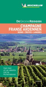 De Groene Reisgids - Champagne / Franse Ardennen