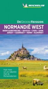 De Groene Reisgids - Normandië