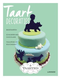 Basisboek taartdecoraties