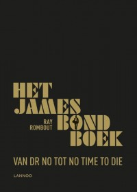 Het James Bond Handboek