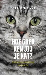 Hoe goed ken jij je kat?