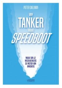 Van tanker naar speedboot