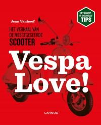 Vespa love!