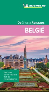 De Groene Reisgids - België