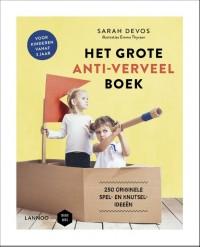 Het grote anti-verveelboek