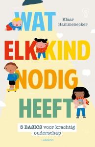 Wat elk kind nodig heeft (e-boek)