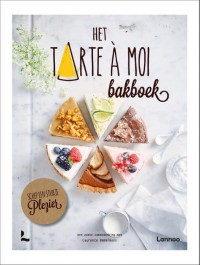 Het Tarte à Moi Bakboek