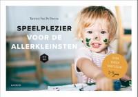 Speelplezier voor de allerkleinsten (Van 2 tot 3 jaar)
