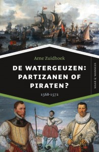 De watergeuzen: partizanen of piraten?