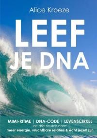 LEEF JE DNA