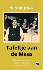 Tafeltje aan de Maas