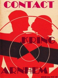 Contact Kring Arnhem tijdens WOII (groot)