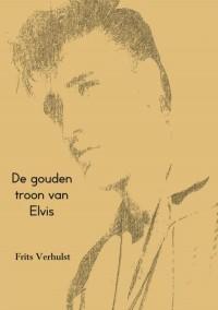 De gouden troon van Elvis