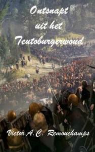 Ontsnapt uit het Teutoburgerwoud