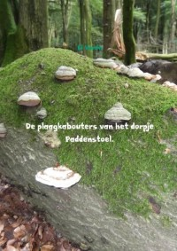 De plaagkabouters van het dorpje Paddenstoel.