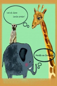Wat als dieren konden praten?