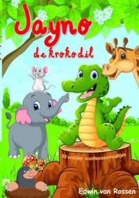 Jayno de krokodil