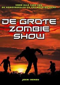 De Grote Zombie Show