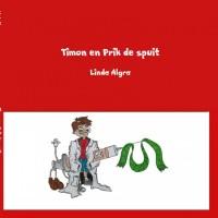 Timon en Prik de spuit