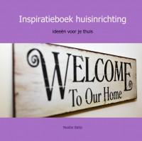Inspiratieboek huisinrichting