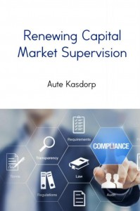Renewing Capital Market Supervision