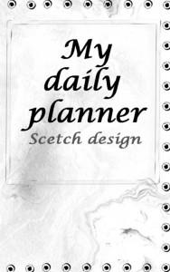 mijn dagelijkse planner