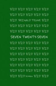 7/27 seven twenty-seven