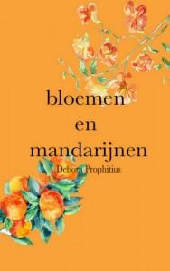 bloemen en mandrijnen