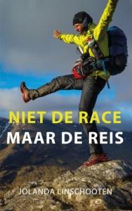 Niet de race maar de reis