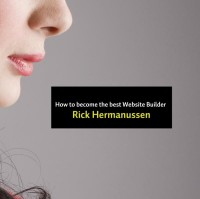 How to become the best Website Builder