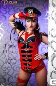Liliyana Gadyka
