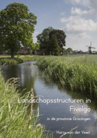 Landschapsstructuren in Fivelgo