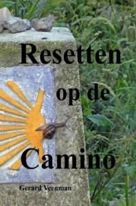 Resetten op de Camino