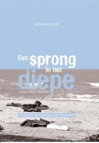 Een sprong in het diepe