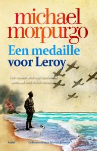 Een medaille voor Leroy