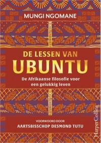 De lessen van Ubuntu - backcard à 6 ex.